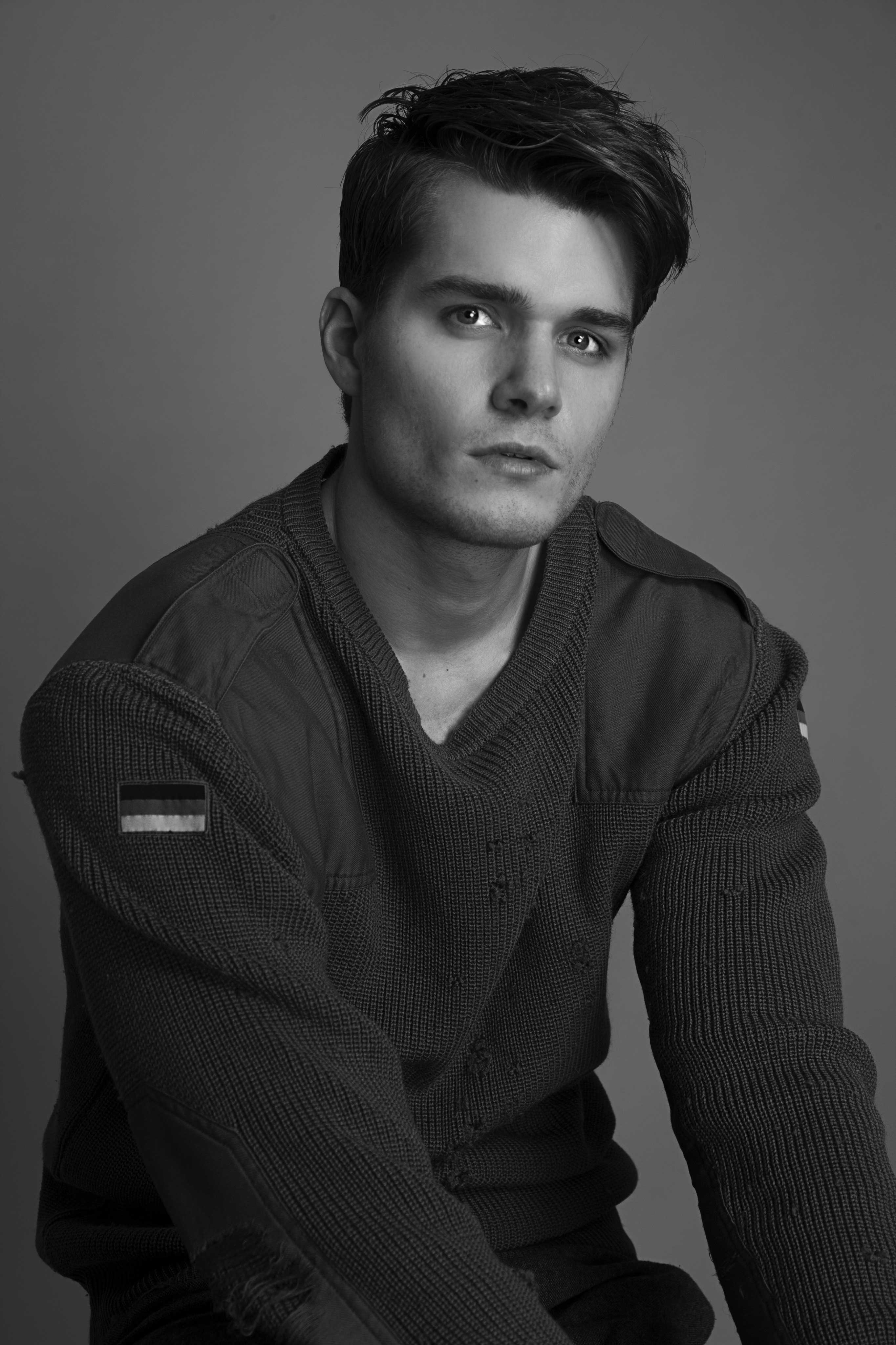 Dominik Persy