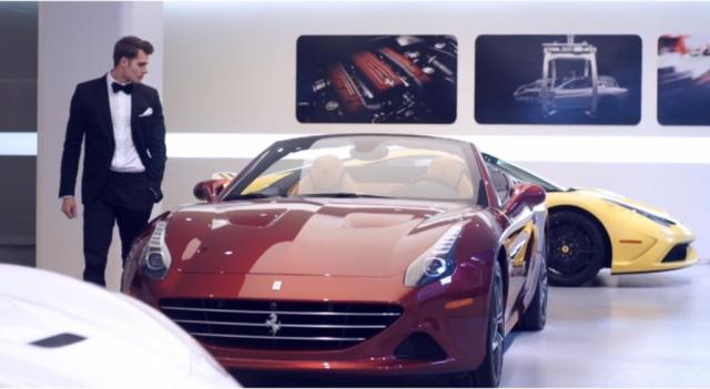 Ferrari California @dpersy
