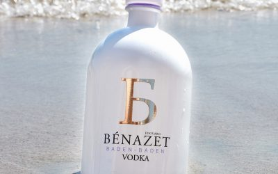 Benazet Vodka