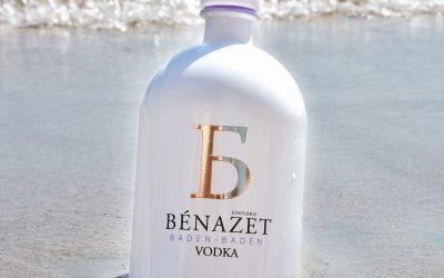 Benazet Vodka